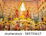 Nong Khai  Thailand   February...