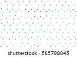 light blue vector abstract... | Shutterstock .eps vector #585788045