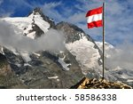 Grossglockner  National Park...