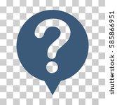 status vector pictograph.... | Shutterstock .eps vector #585866951