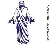 Jesus Christ  The Son Of God  ...