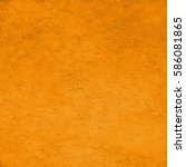 abstract orange background... | Shutterstock . vector #586081865