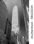 new york   circa july 2009  the ...   Shutterstock . vector #58610224