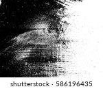 scratch grunge urban background.... | Shutterstock .eps vector #586196435