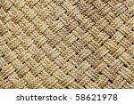 rope weave | Shutterstock . vector #58621978