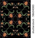 background.  eps10 | Shutterstock .eps vector #58634083
