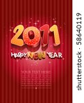 Happy New Year 2011  All...