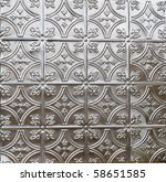 Decorative Tin Tile Ceiling Of...