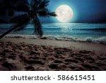Beautiful Fantasy Tropical...