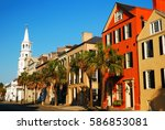 Charleston  Sc  Usa June 23 ...
