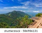 wonderful and beautiful... | Shutterstock . vector #586986131