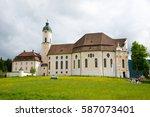 Steingaden  Germany   June 5 ...