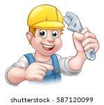 a handyman plumber or mechanic...