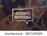 Small photo of ACCOUNTS RECEIVABLE CONCEPT