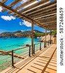 Promenade Sea View In Camp De...