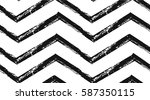 hand drawn vector abstract... | Shutterstock .eps vector #587350115