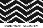 hand drawn vector abstract... | Shutterstock .eps vector #587350121