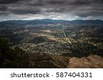 Aerial View Of Ventura County ...