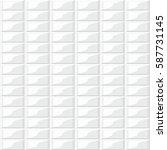 illustration of rectangular... | Shutterstock .eps vector #587731145