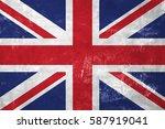 united kingdom   great britain... | Shutterstock . vector #587919041