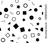 vector illustration of a... | Shutterstock .eps vector #588004565