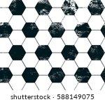 football textured wallpaper... | Shutterstock .eps vector #588149075