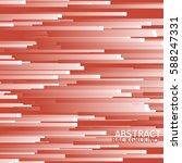 geometrical album cover...   Shutterstock .eps vector #588247331