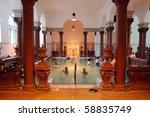 budapest   circa september 2009 ...   Shutterstock . vector #58835749