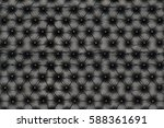 it is elegant black leather... | Shutterstock . vector #588361691