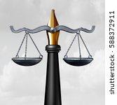 writing law or legislation... | Shutterstock . vector #588372911