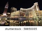 Macau   August 1  The Venetian...