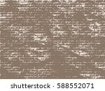 relief stone surface texture.... | Shutterstock .eps vector #588552071