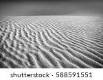white sands national monument | Shutterstock . vector #588591551