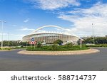 Durban  South Africa   February ...