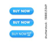 buy now  blue vector buttons...
