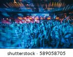 moscow   11 october  2015  ... | Shutterstock . vector #589058705