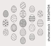 vector illustration ...   Shutterstock .eps vector #589269434