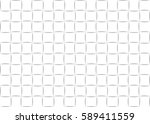 seamless woven pattern... | Shutterstock .eps vector #589411559