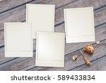 part of set. snapshots...   Shutterstock . vector #589433834