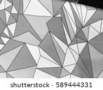 the beautiful of art fabric... | Shutterstock . vector #589444331