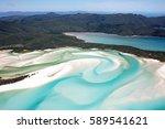 Small photo of Whitehaven beach Australia