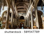 england  sunderland   feb 15 ... | Shutterstock . vector #589547789