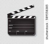vector realistic opened...   Shutterstock .eps vector #589558385