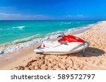 Playa Del Carmen  Mexico   July ...