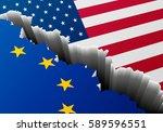 detailed illustration of the...   Shutterstock .eps vector #589596551