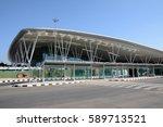 bengaluru  india   february 13  ...   Shutterstock . vector #589713521