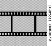 eps 10 vector vintage film... | Shutterstock .eps vector #590025464