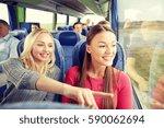 transport  tourism  friendship  ... | Shutterstock . vector #590062694