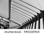 Metal Structure Beams