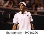 toronto  august 13 jeremy... | Shutterstock . vector #59010220